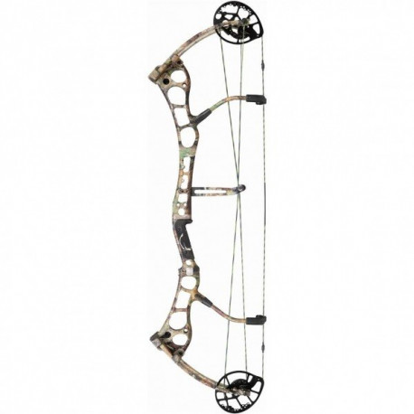 Bear Anarchy HC RH Realtree
